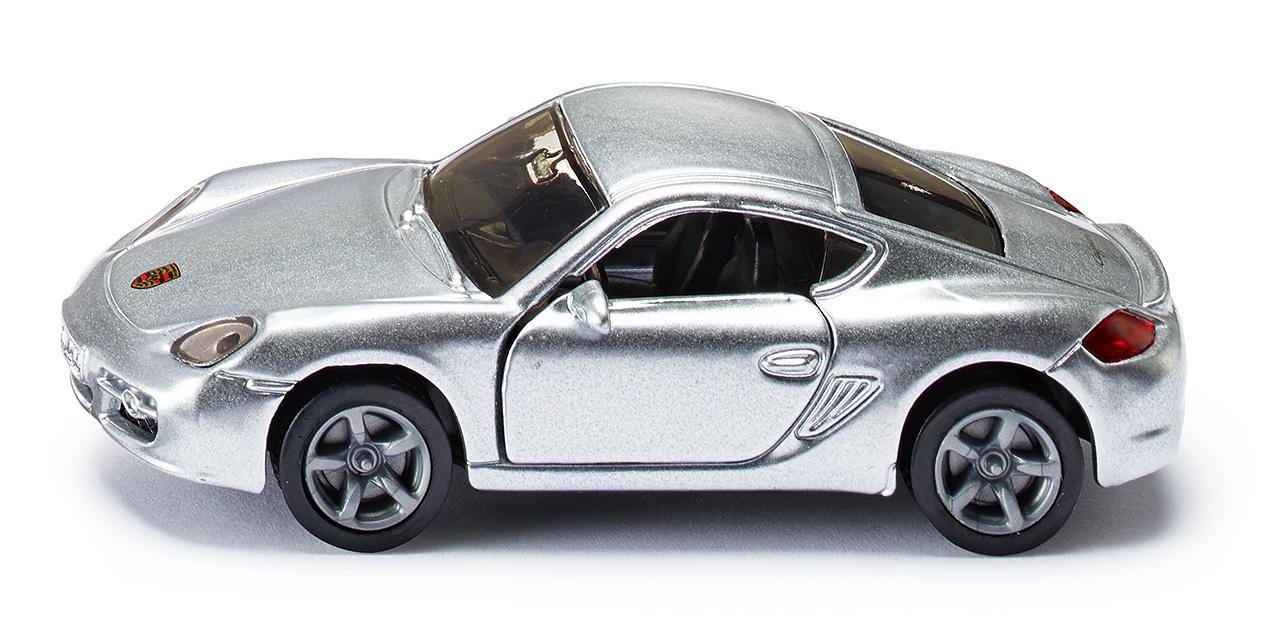 Porsche Cayman - Siku - Modèle 1433