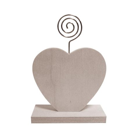 Porte-photo « Coeur »