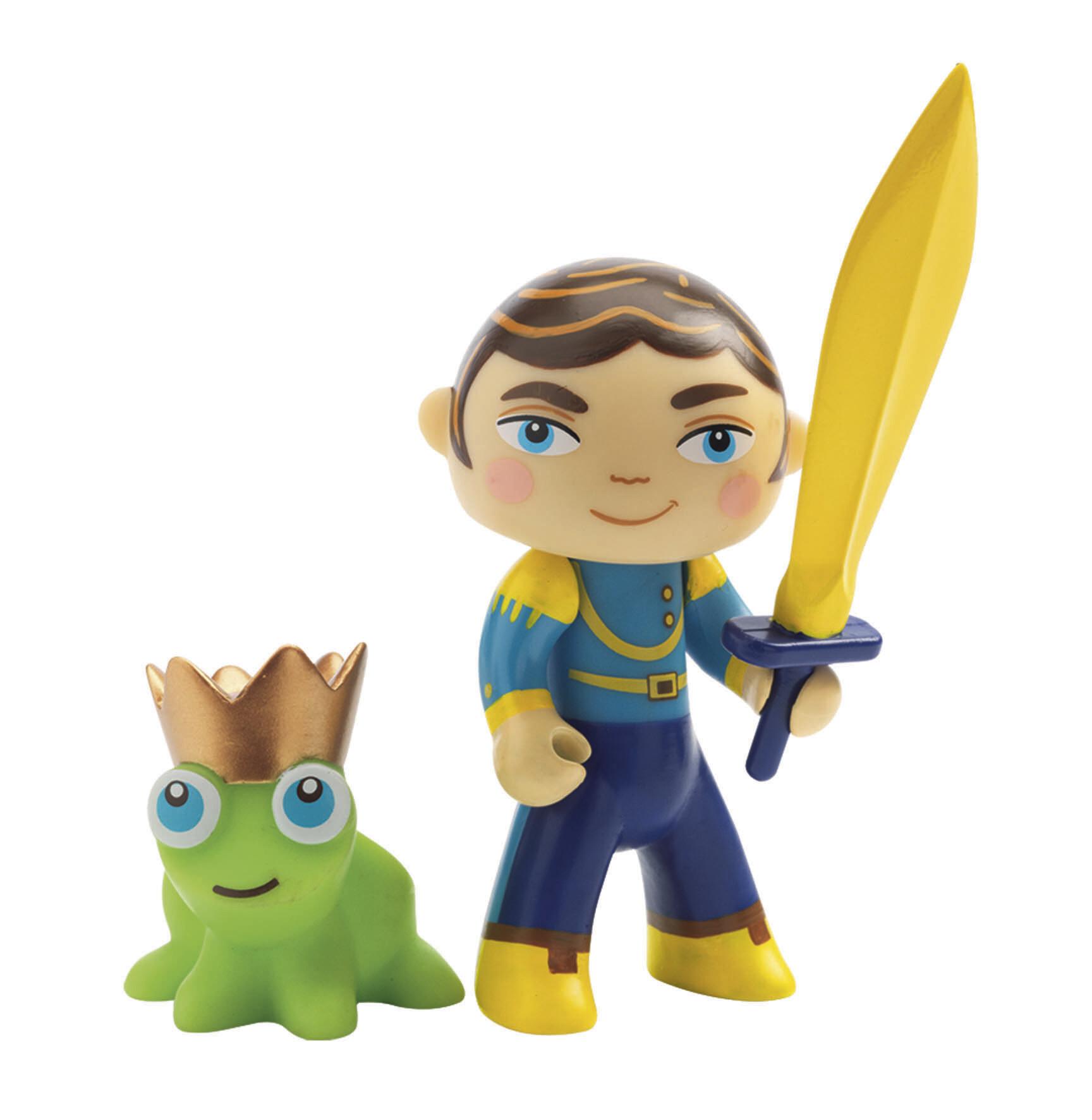 Figurine  -  Prince Philippe - Arty Toys