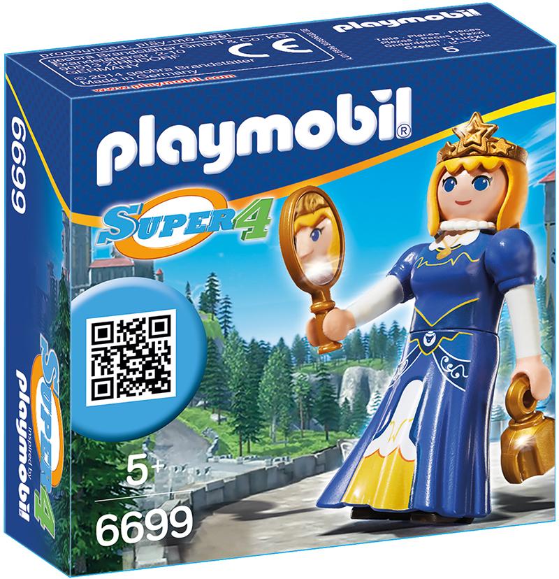 Princesse Léonore - Playmobil - 6699
