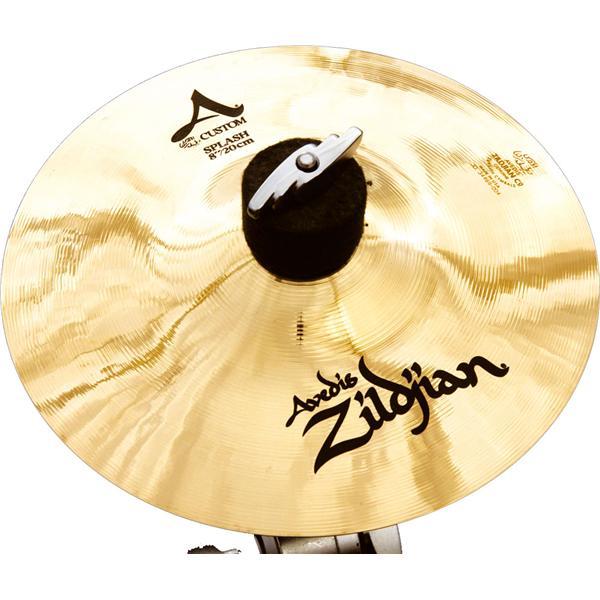 Cymbale A Custom Splash 8'' - Zildjian