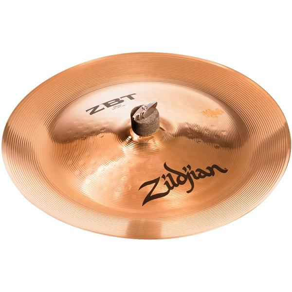 """Cymbale China ZBT 16"""" - Zildjian"""