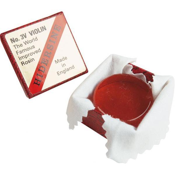 Herald - Colophane Hidersine pour Violon - CV20 Médium