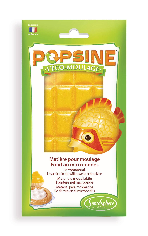 Recharge Popsine Jaune d'Or - 110g