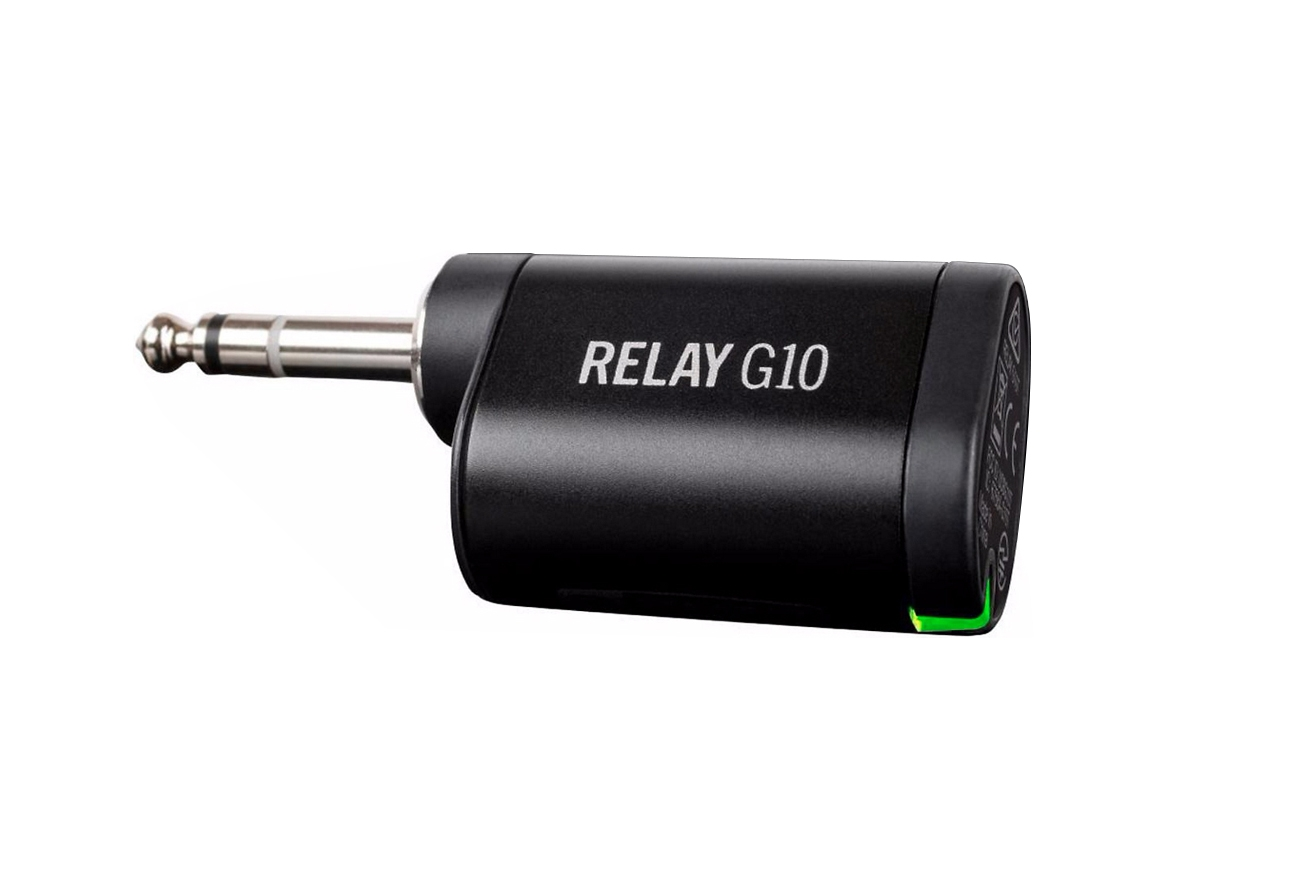 Line 6 - Relay G10T