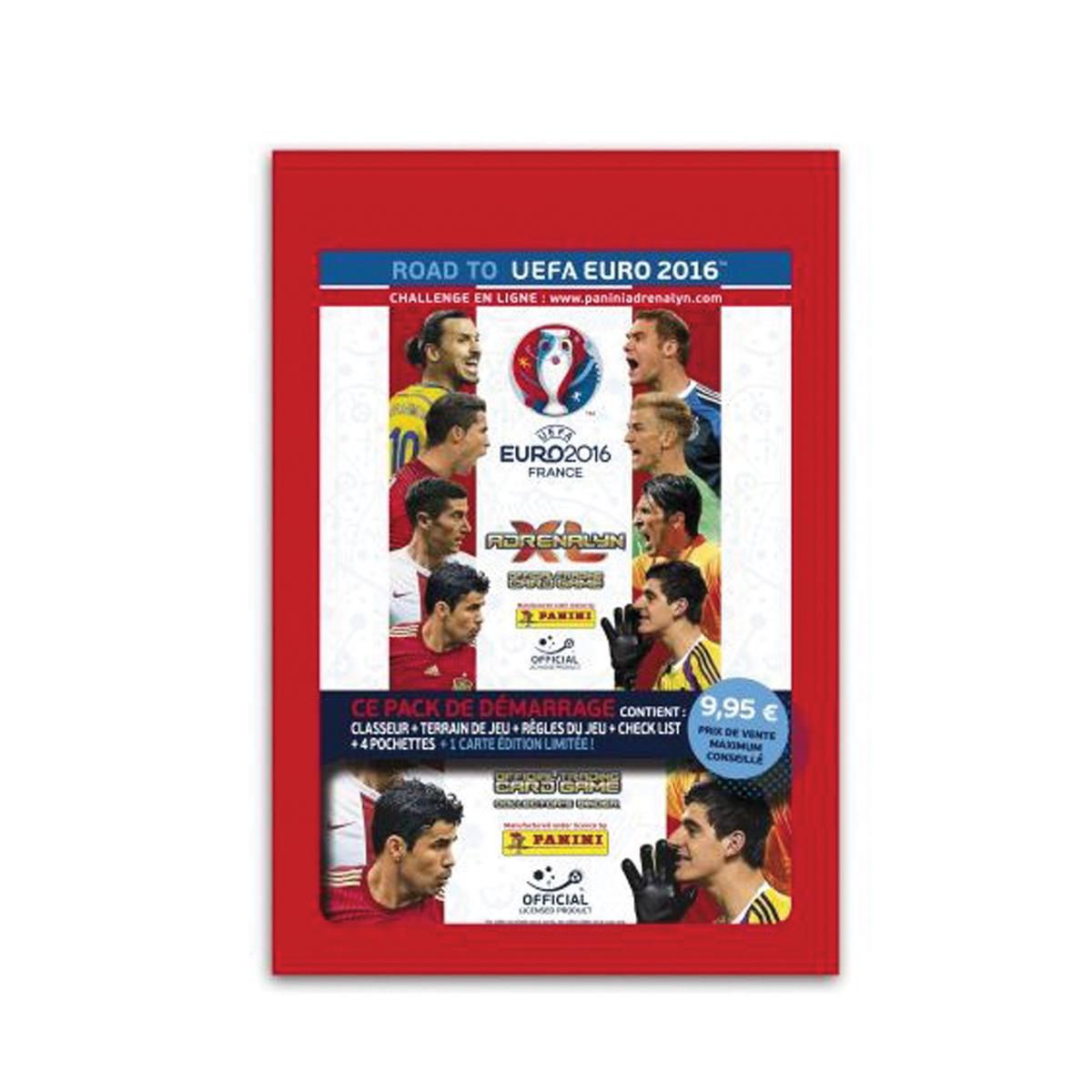 ROAD TO EURO 2016 START