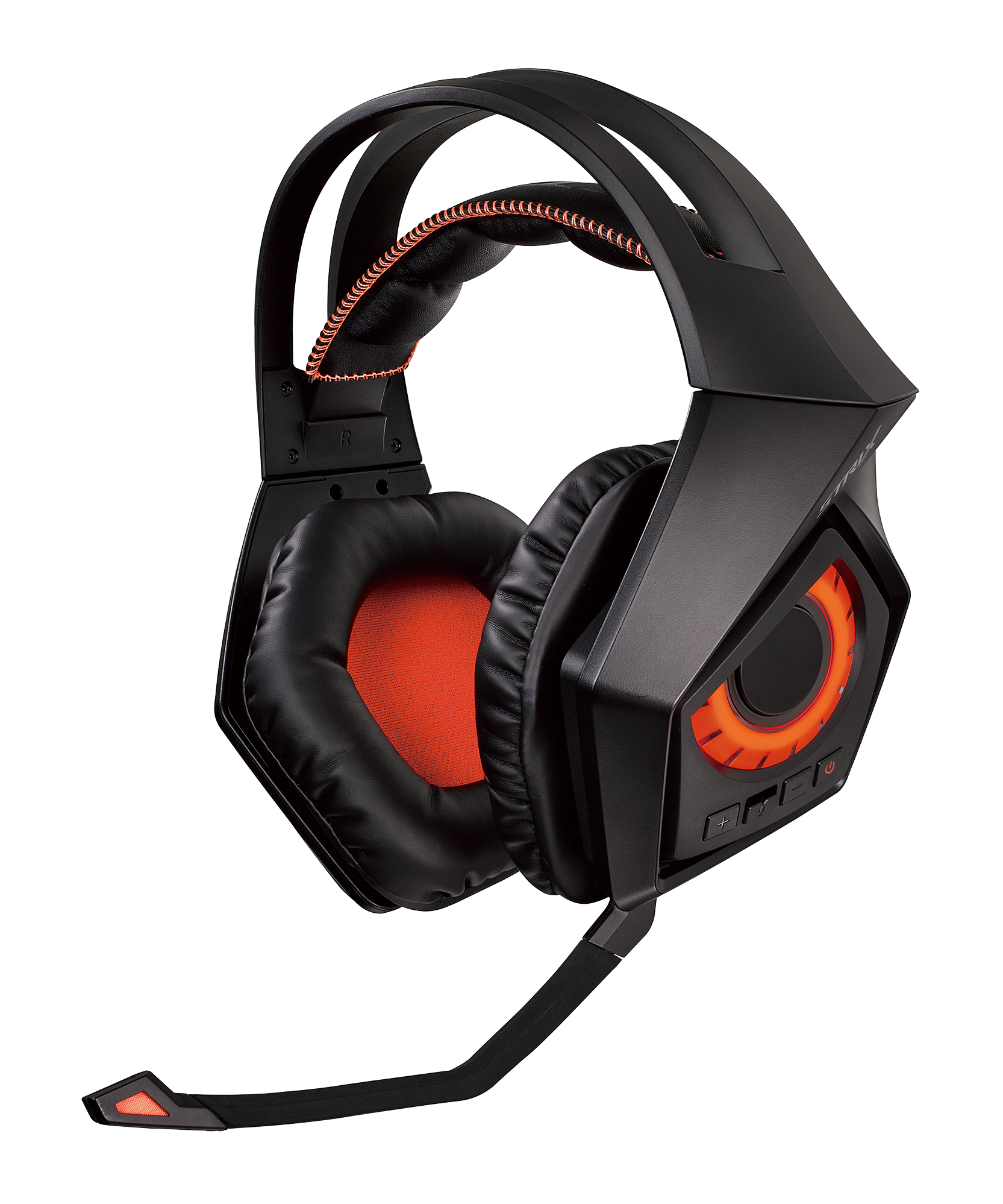 Strix wireless - casque gaming - asus