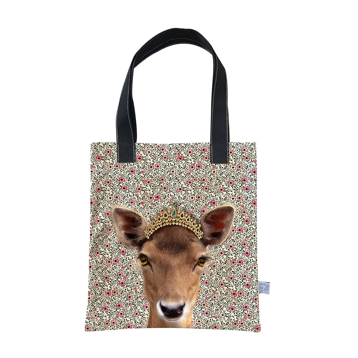 Sac Tote bag Kate - 36x40cm