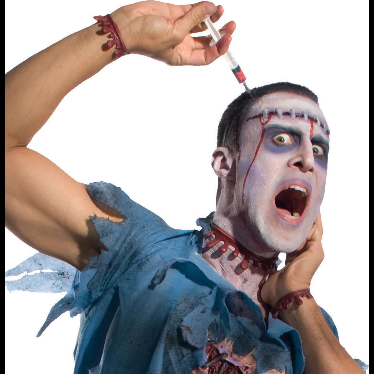Serre-tête seringue - Rubie's