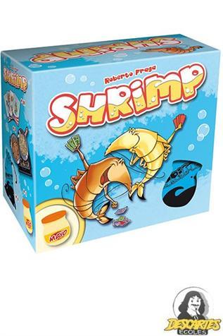 Shrimp - Jeu de société