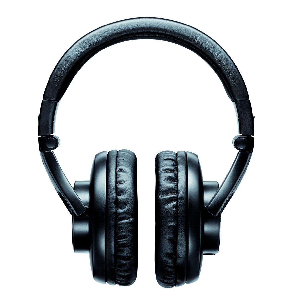 shure casque studio casques audios ear monitors. Black Bedroom Furniture Sets. Home Design Ideas