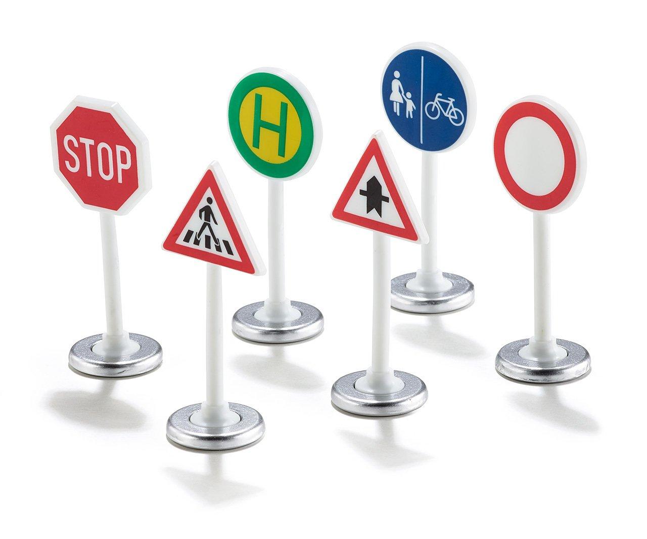Signaux routiers - Siku - Modèle 857
