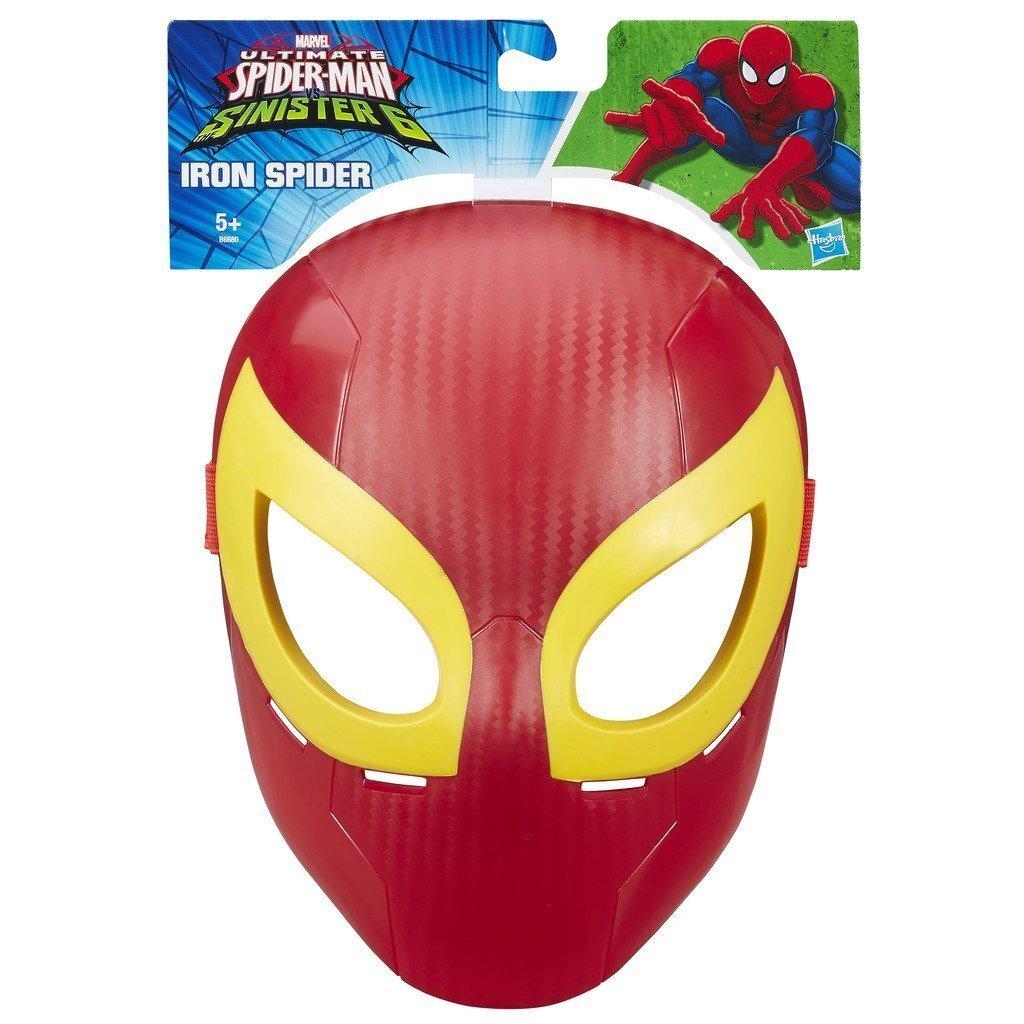 Masque Spider-man