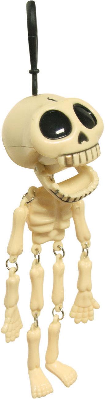 Squelette clac-dent