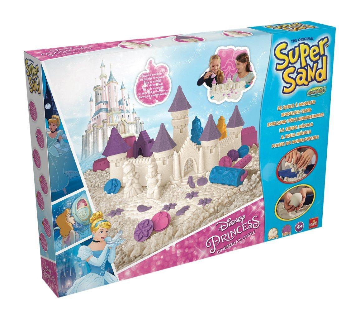 Disney Princesses - Super Sand Castle