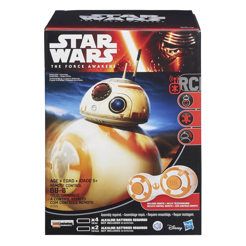 Star Wars - BB-8 Télécommandé