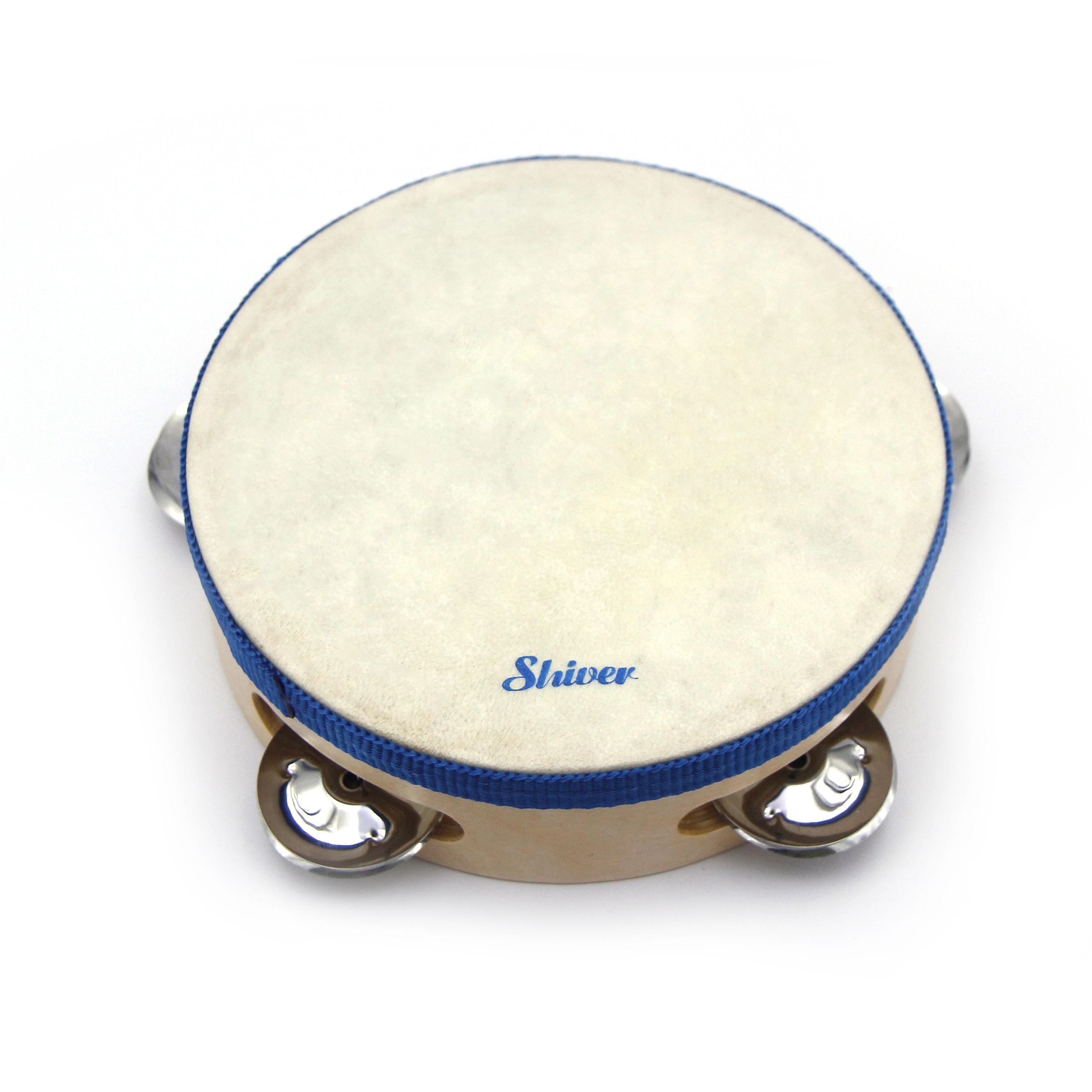 Tambourin Junior - Shiver