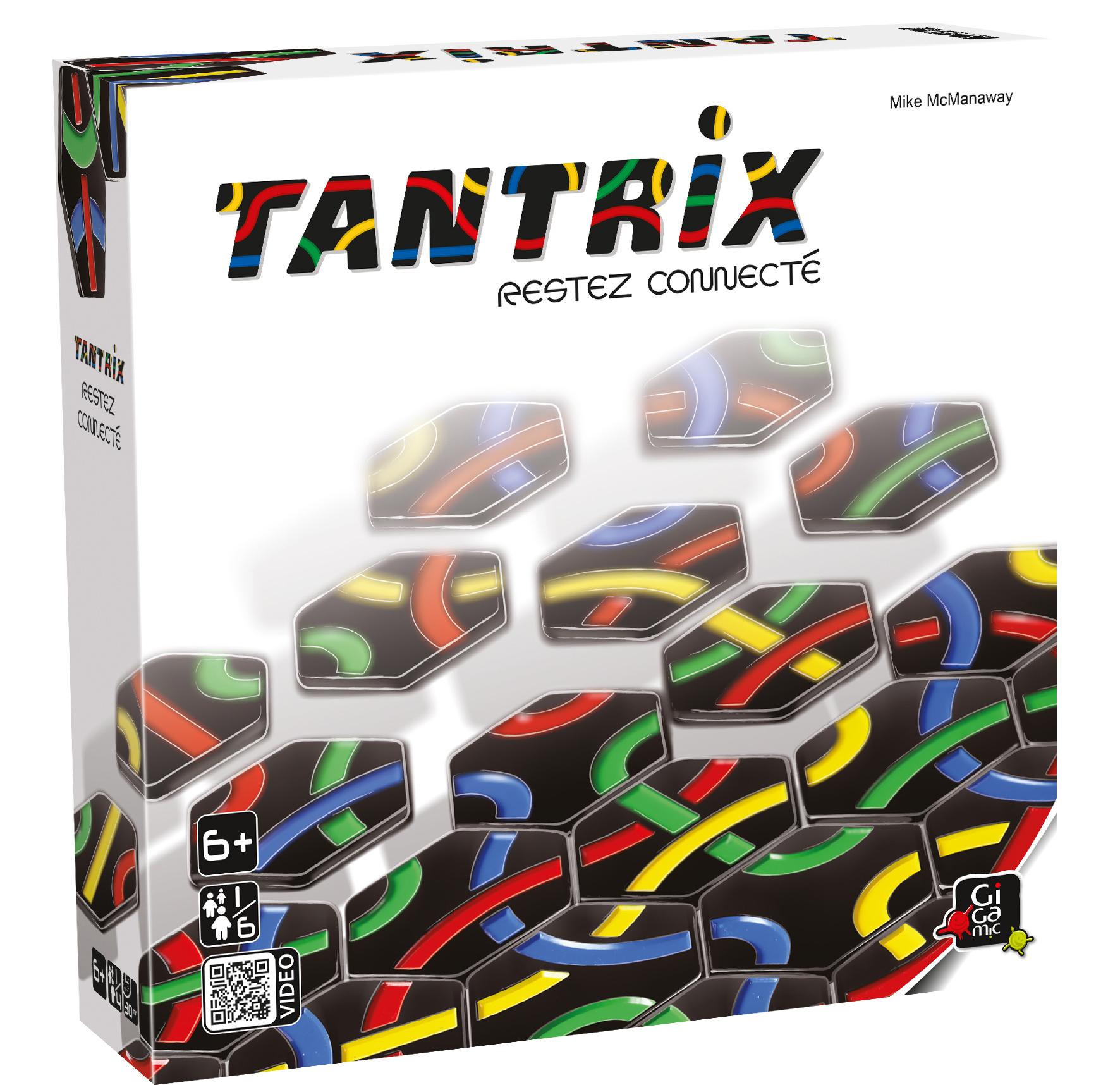 Tantrix - Gigamic