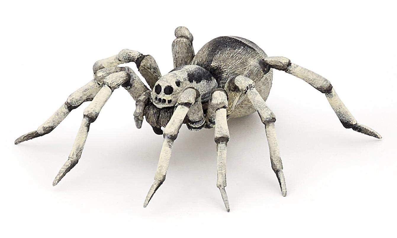Figurine Araignée tarentule
