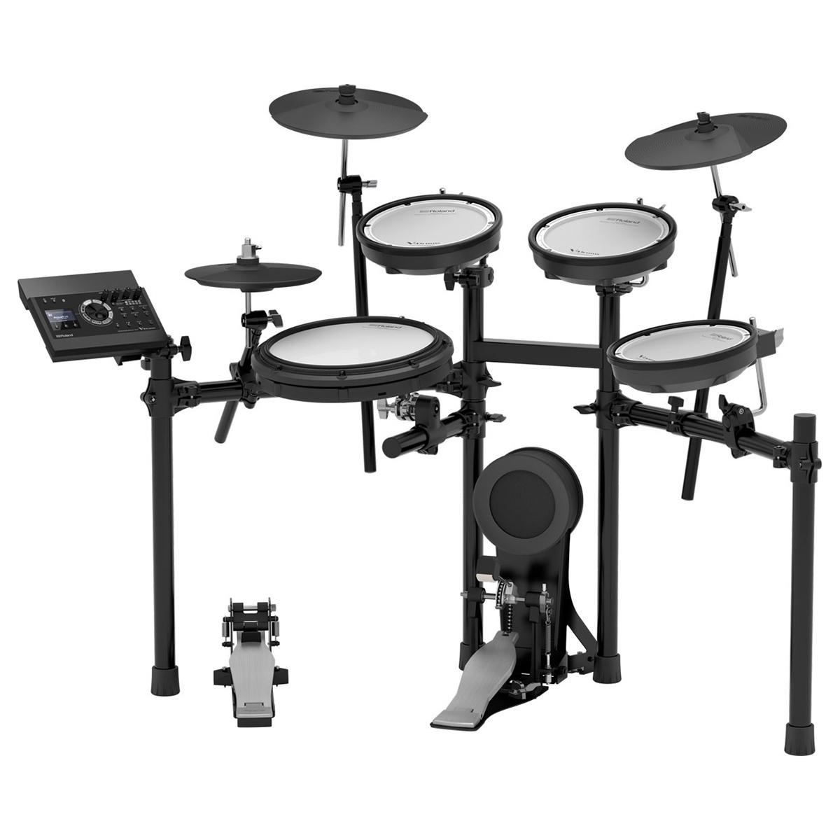 Roland - V-Drums TD-17KV - Batterie électronique