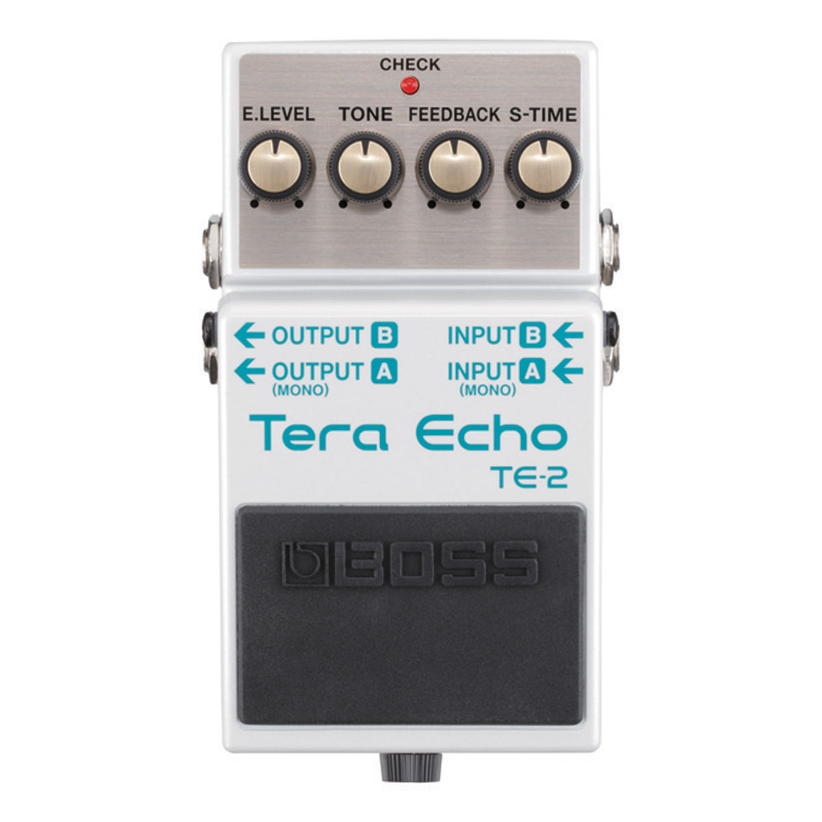 Boss - TE-2 Tera Echo Pédale d\'effet