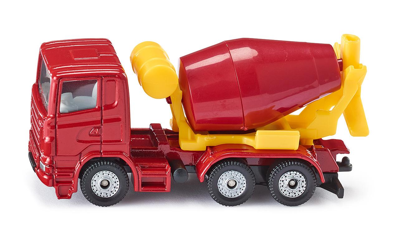 Camion toupie - Siku - Modèle 813