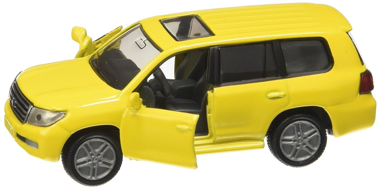 Toyota Landcruiser - Siku - Modèle 1440