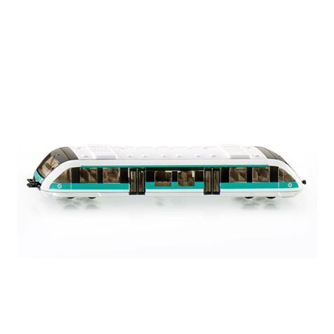 Tramway - Siku - Modèle 1646F