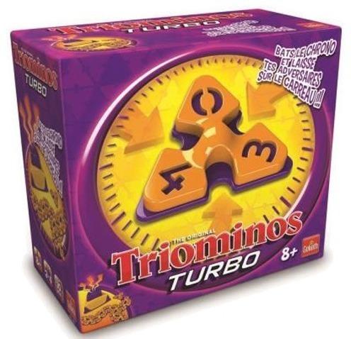 Triominos Turbo