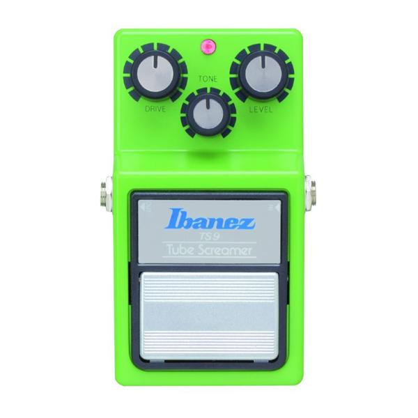 Ibanez - Pédale overdrive - TS9