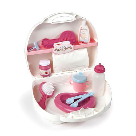 Vanity «Baby nurse»