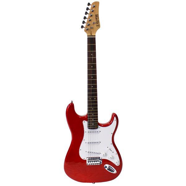 Elypse - Voodoo II mr guitare électrique