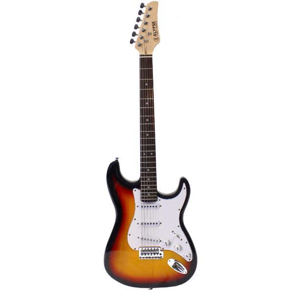 Elypse - Voodoo II sb guitare électrique