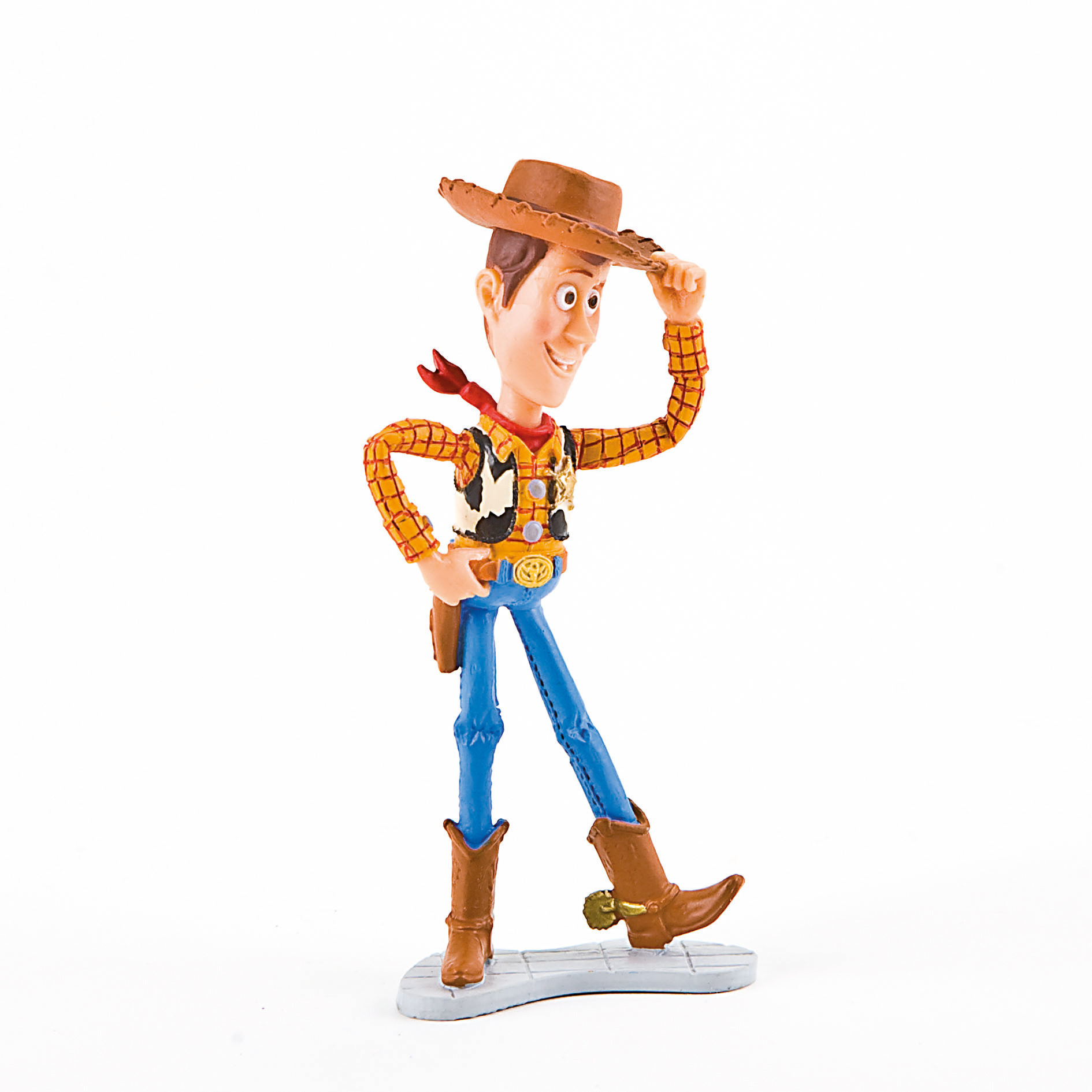 Figurine Toy Story Disney - Woody - 10 cm