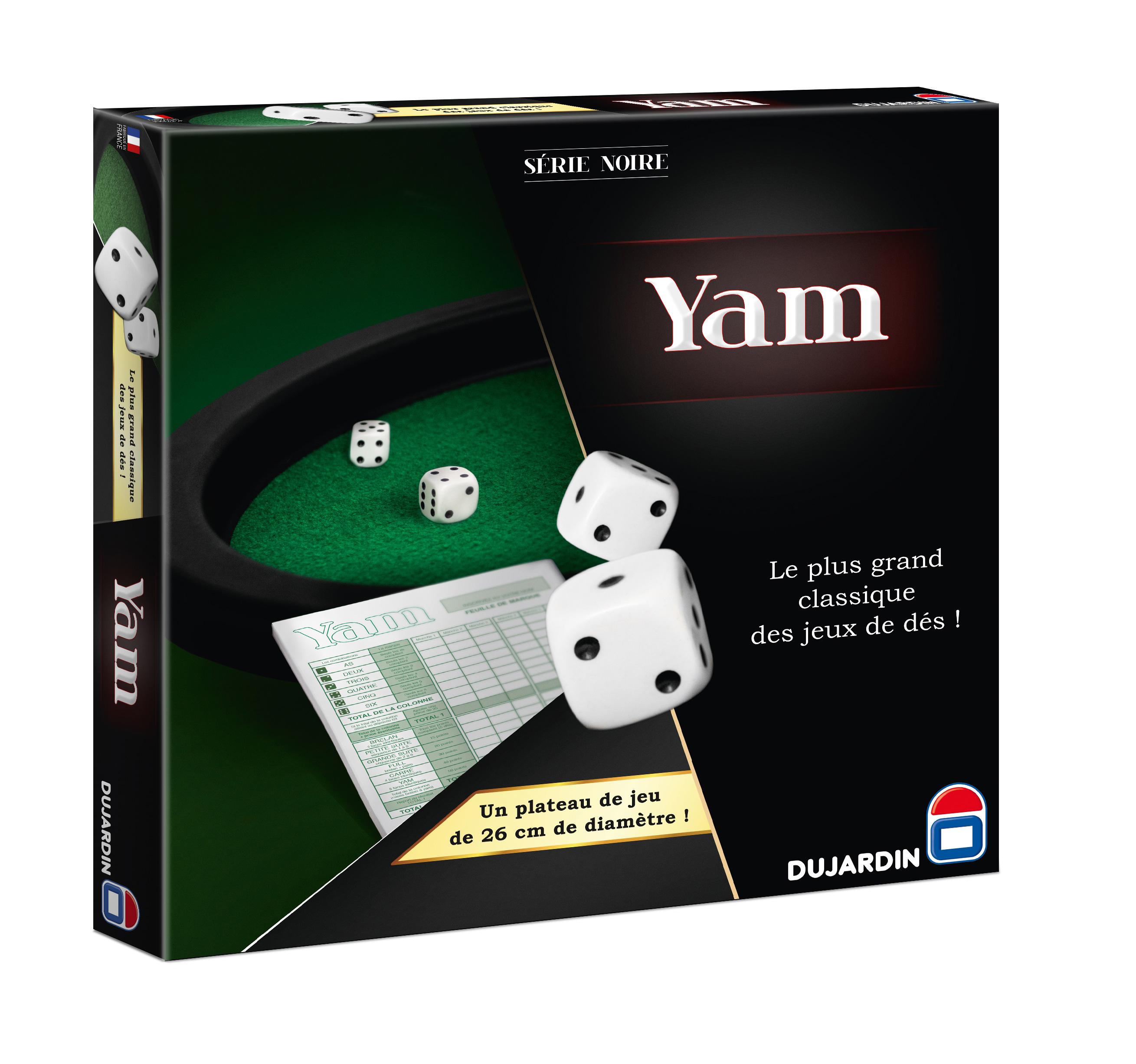 Série noire - Yam 421
