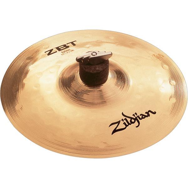 Cymbale Splash ZBT Splash 10\'\' - Zildjian
