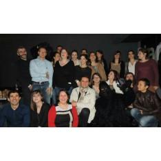Cultura Chasseneuil Du Poitou - l'équipe