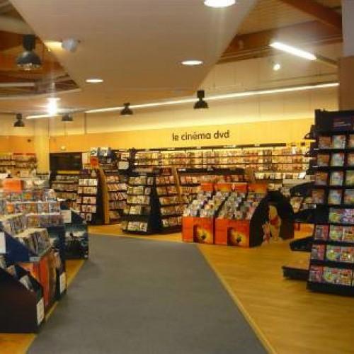 95582192c64ba Cultura Givors - Les magasins