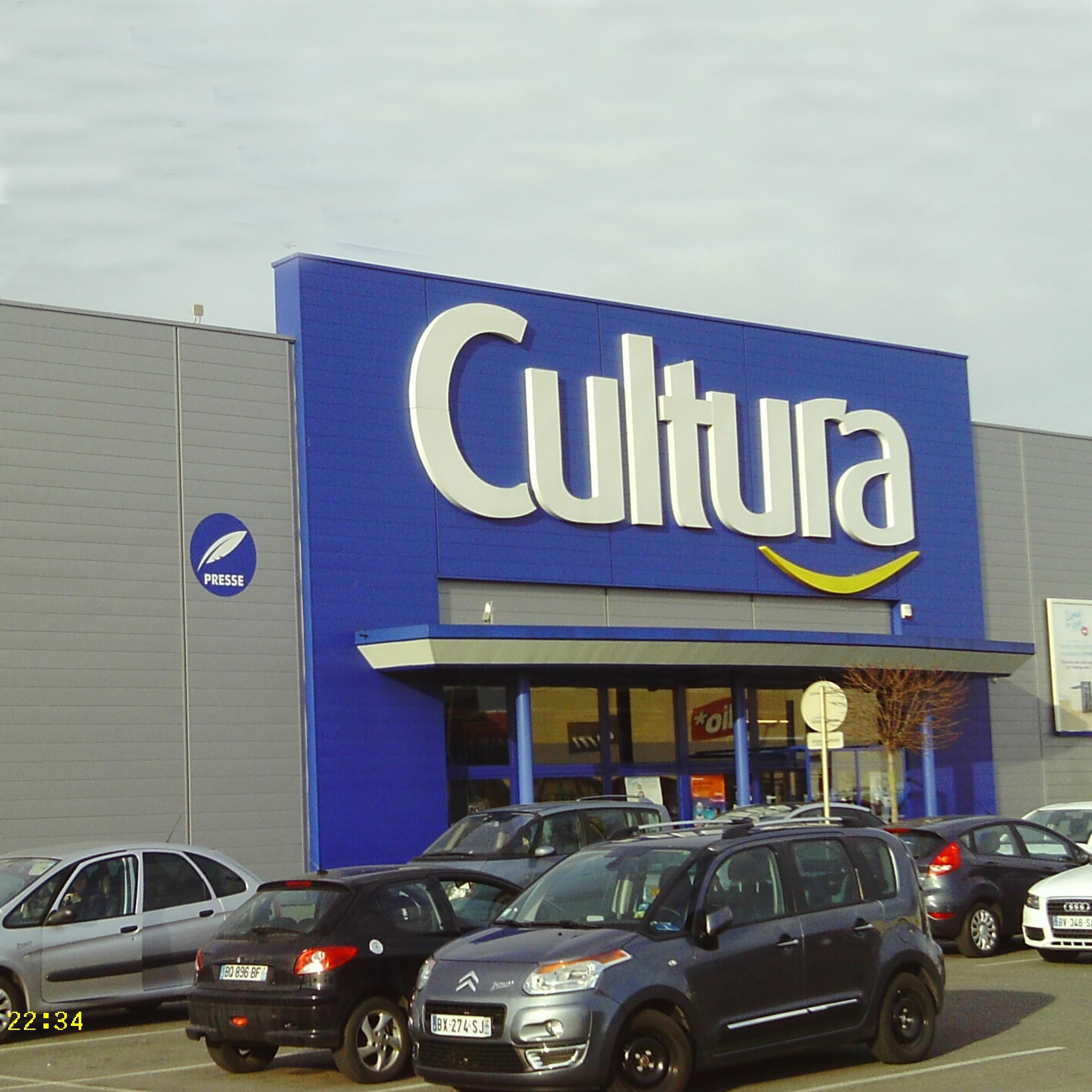 cours de couture cultura