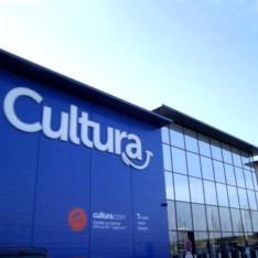 Cultura Auxerre - Façade Magasin