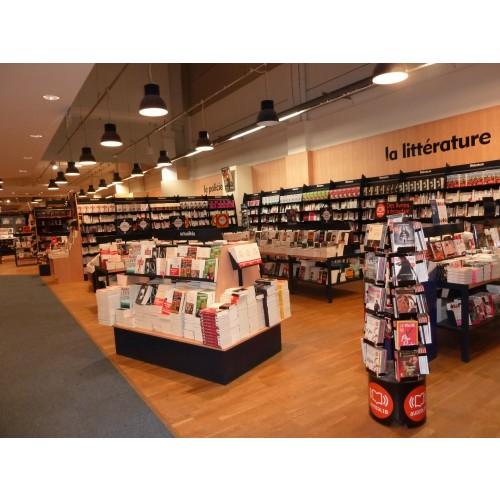 Cultura Plaisir  Les ClayessousBois  Les magasins
