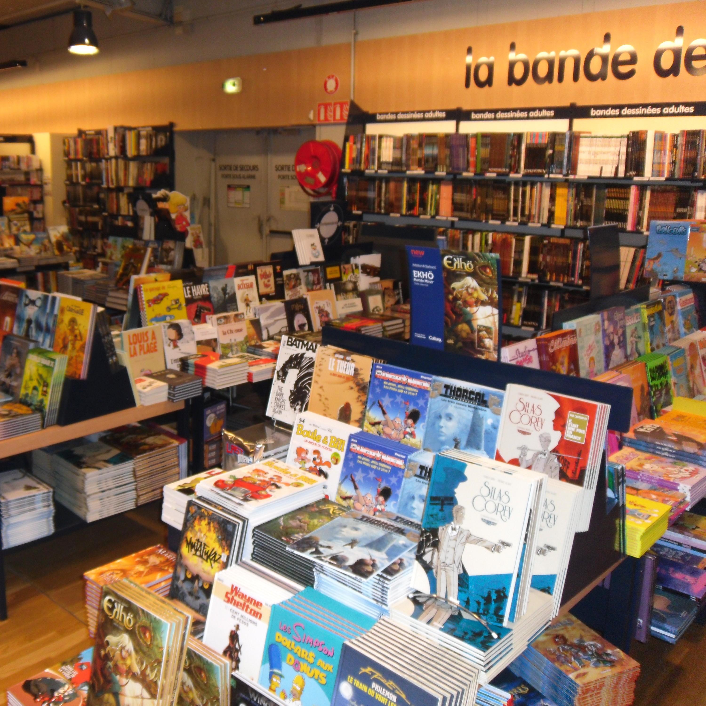 Cultura Portet Sur Garonne  Les magasins