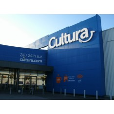 Cultura Troyes - St Parres - Le Magasin