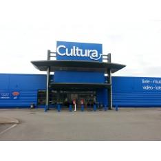 Cultura Trignac - façade