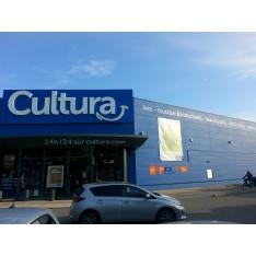 Bienvenue à Cultura Valence
