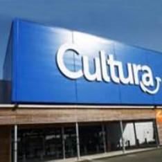 Cultura Montauban - Façade Magasin