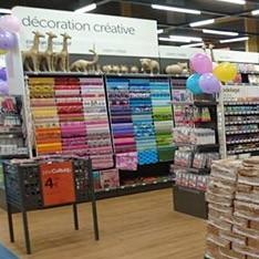 d21aba58d0edc Cultura Wittenheim - Les magasins