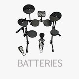 Batteries - Percussions