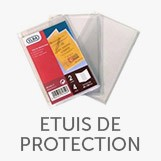 étuis protection