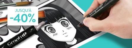 Beaux-Arts spécial manga